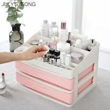 marie kondo style plastic cosmetic
