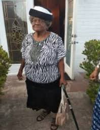 Addie Brown Obituary in Belle Glade at Camel Funeral Home | Belle ...