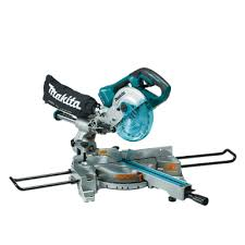 Makita Lxt18v Cordless Compound Saw Skin Only Bunnings Warehouse