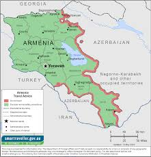Armenia Travel Advice & Safety ...