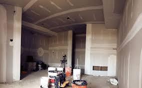 2020 average drywall installation cost
