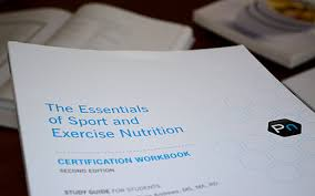 precision nutrition level 1 certification