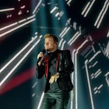 Backstreet Boys singer in hot water for using metro Atlanta mansion as  event venue - Curbed Atlanta