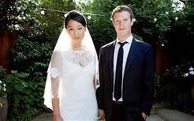 Mark Zuckerberg wife: Priscilla Chan Profile