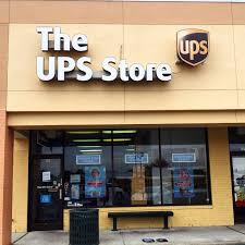 UPS Location Near Me to Drop Off or Pick UP
