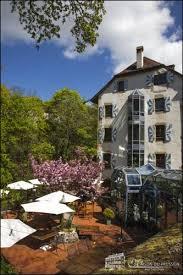 hôtel la maison du prussien neuchâtel