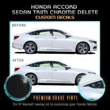 Onemodel 1 18 Honda Accord Cl1 Mugen Black For Sale Online Ebay