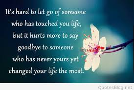 quotes about time to say goodbye quotes