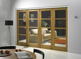 internal bifold doors interior