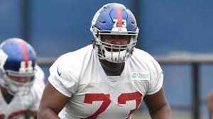 Marshall Newhouse gives his thoughts on facing Jason Pierre-Paul ...