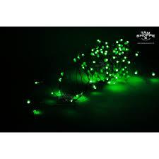 Dây đèn Led dây đồng Fairy Light 10m màu Xanh Lá