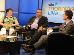 Gayle Morris of Camp Circle of Friends... - CTV Morning Live - Saskatoon |  Facebook