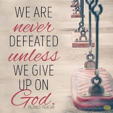 never give up💯 christian quotes facebook