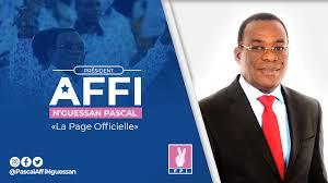PASCAL AFFI N'GUESSAN - Home | Facebook