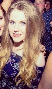 """Police admit hopes of finding missing student Sophie Smith alive are  """"diminishing"""" - but dad refuses to give up - Mirror Online"""