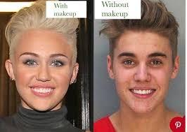 the power of makeup meme guy