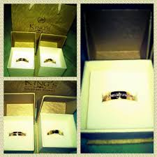 wedding bands yellow gold and diamonds