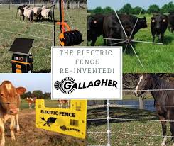 Electric Fencing Supplies In Stock Today Miller Bowie Supply Facebook