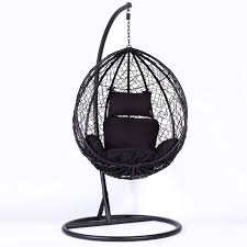 patio garden hanging egg chair