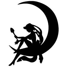 Sailor Moon Vinyl Sticker