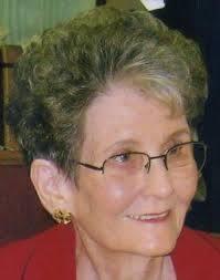 Ida Hill | Obituary | Chickasha Express Star
