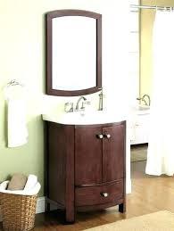 bathroom vessel sink ideas small space
