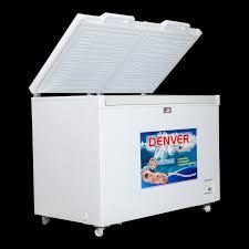 Tổng đại lý phân phối Tủ Đông Denver AS-660TD 1 Ngăn Đồng Dung Tích 500 Lít  giá rẻ nhất