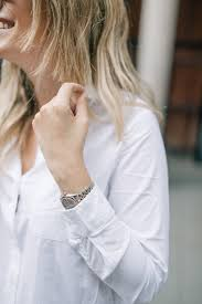 The Best Fitting Shirt I've Ever Put On (+ Giveaway!) - The Stripe