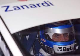 Zanardi undergoing surgery for severe head injury - News