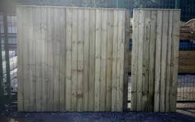 Made To Measure Fence Panels Ukdeckit
