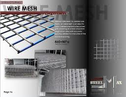 Cyclone Wire Wire Mesh Steel Matting Fencing Fence Gi Wire Architecture Engineering Metro Manila Philippines Steelmax15