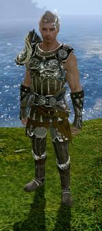 archeage fashion obsidian leather