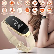 bluetooth smart watch for fitness 2019