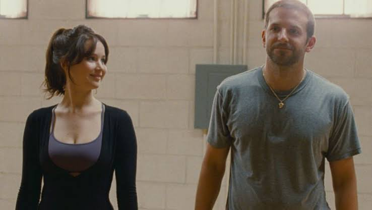 Image result for silver linings playbook""