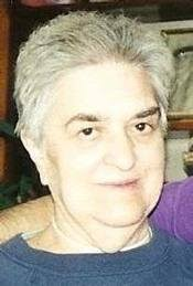 Obituary of Marilyn Smith | Foster-Hax Funeral Home | Serving the c...