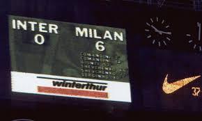 11 maggio 2001, quella data non la scorda più nessuno...': Inter ...