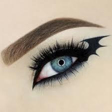 fascinating halloween eye makeup ideas