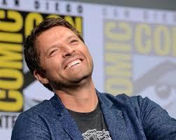 Behind The Cape: Supernatural's Misha Collins, Advocates Against ...