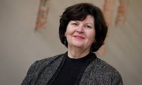 Shirley Johnson: Nurses Are Scientists, Leaders, Patient Advocates ...