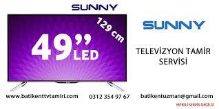 batıkent sunny tv servisi 0312 354 97 67