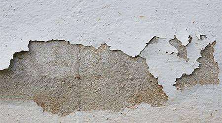 dinding basah