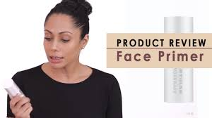 the best face primer glamrs makeup