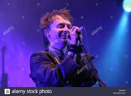 Thom Yorke, frontman of ground-breaking ...