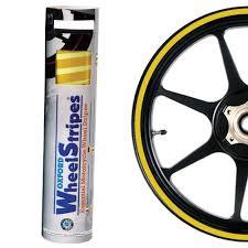 17 Inch Universal Street Bike Rim Trim Decals Wheel Stickers Stripes Spt Blue Archives Midweek Com