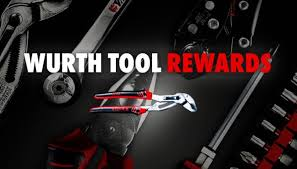 Wurth USA Tool Rewards Program for Technicians   Pro Tool Reviews