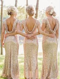 bridesmaid dresses with millybridal