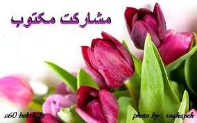 وبلاگ لژیون همسفر رقیه - مشارکت مکتوب...