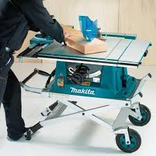 1500w 260mm Table Saw Shop Placemakers