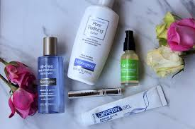 my daily routine for oily skin lace
