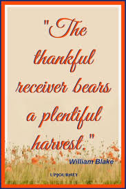 best being thankful quotes in